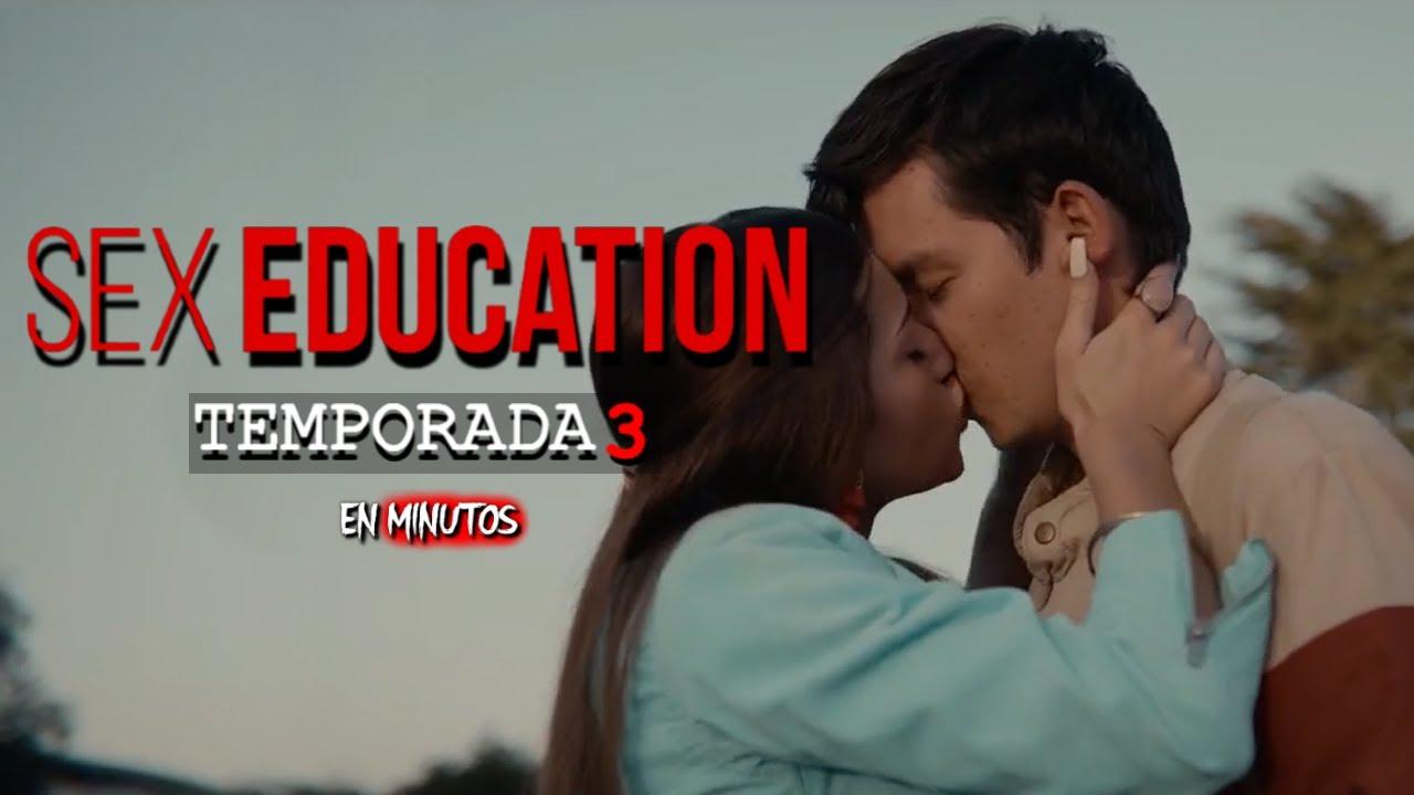 Download SEX EDUCATION (Temporada 3) RESUMEN EN 14 MINUTOS