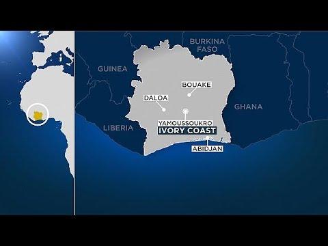 Ex-soldiers seize Ivory Coast city of Bouake
