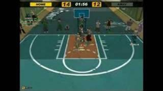 フリスタFreestyle オンラインバスケットゲームフリスターマン?