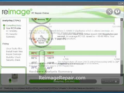 reimagerepair exe review