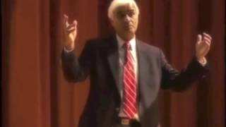 Is the BIBLE is THE WORD of GOD? In 7 minutes - Dr. Ravi Zacharias at University of Illinois