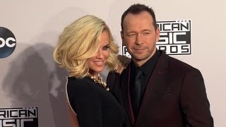 Jenny McCarthy Recalls Meeting Husband on New Year's Eve