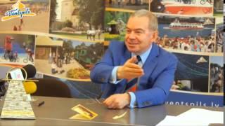 Lembergs par ekonomisko sadarbību ar Krieviju, 01.04.2015