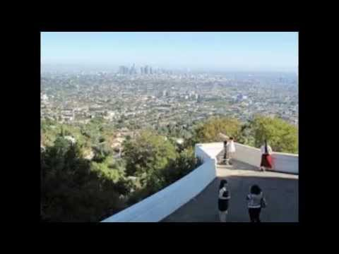 Griffith Observatory -  Visit Los Angeles - California Tour Guide