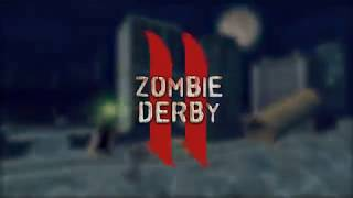 Zombie Derby 2 - Halloween Trailer