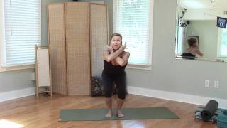 Basic Yoga : Brain Yoga Exercises