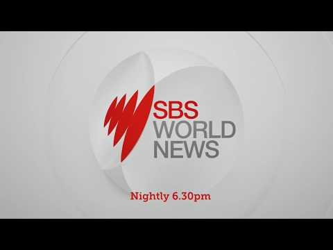 SBS World News promo   new graphics