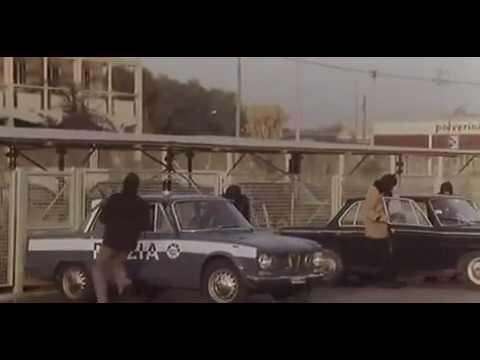 Alfa romeo giulia super polizia di stato e bmw 2002 for Polizia di stato napoli permesso di soggiorno