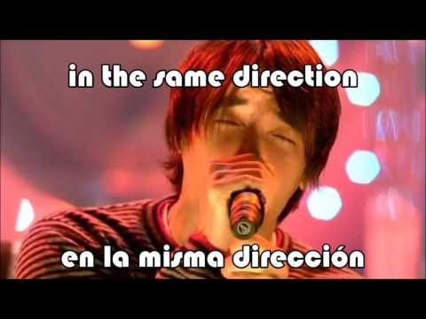 Hoobastank  Same Direction Subtitulado