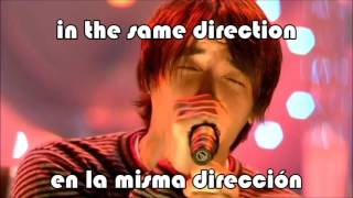 Download Hoobastank - Same Direction (Subtitulado) MP3 song and Music Video