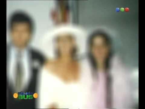 Fotos del casamiento de Marcela Tinayre en Miami - Sábado Bus