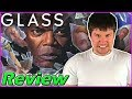 GLASS (2019) - Movie Review |New M. Night Shyamalan Movie|
