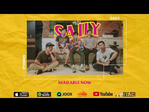 Saily - Ambigu (Official Lyric Video)