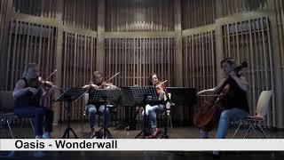 Amber Strings Pop demo