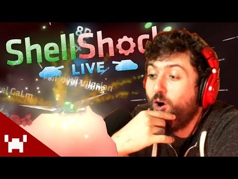 DOWN TO THE LAST BLADE! | Shellshock Live w/ Ze, Chilled, GaLm, & Shawn