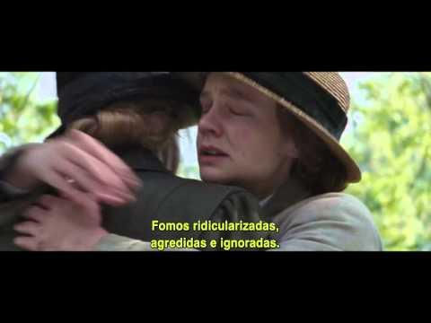 As Sufragistas - Trailer Oficial