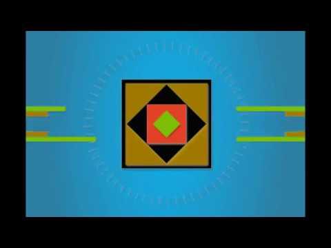 My Microsoft Logo Animation Video!