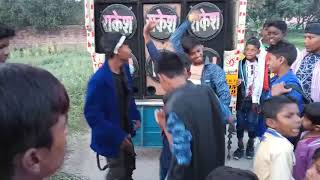 Azamgarh Desi DJ Dance Full HD video
