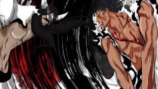 Bleach SoundTrack - Treachery (Zaraki Kenpachi