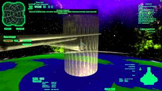 Ascent: The Space Game: Outer Starbase Part 1
