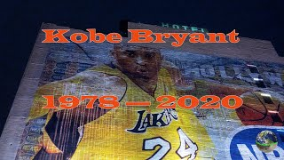 Remembrance of a Basketball Legend: Kobe Bryant, Life News Today