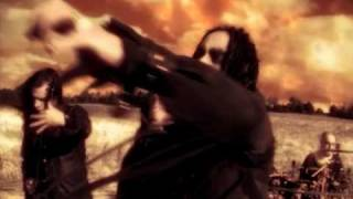 Cradle Of Filth - The Foetus Of A New Day Kicking thumbnail