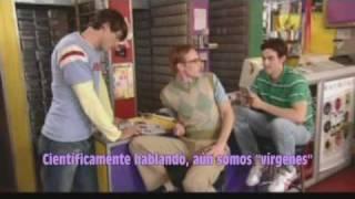 """""""No es sólo otra película gay"""" (Subt. Español) Tráiler"""