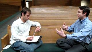 Interview with a Unitarian Universalist