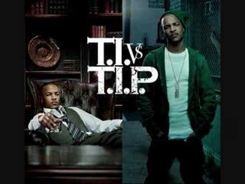 T.I. vs T.I.P. Act I, II and III