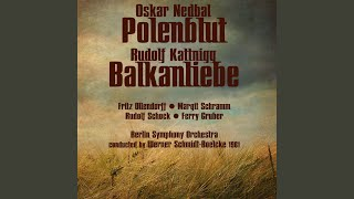 """Balkanliebe: """"Leise Erklingen Glocken Vom Campanile"""""""