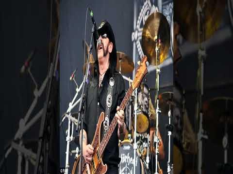 Motorheadguitarist'Fast'EddieClarkediesaged67