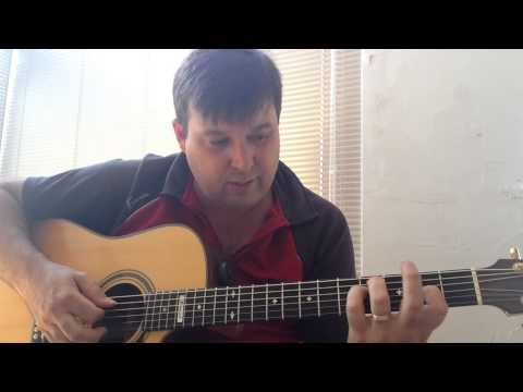Guitar Tips - Open F#m chord