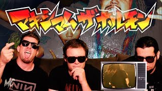 Metal Heads React and Review and Review / Maximum The Hormone ( マ...
