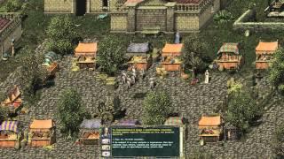 Divine Divinity Gameplay Trailer HD (RU)