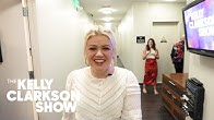 Kelly Gives A Behind the Scenes Wardrobe Tour   The Kelly Clarkson Show