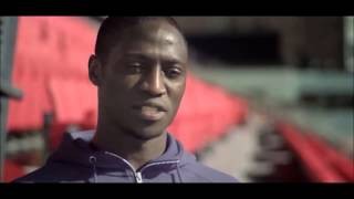 Jacob Mulenga: Prize under Pressure