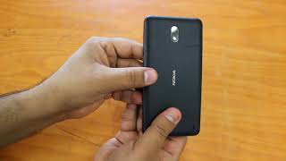 Nokia 2: How to insert SIM and MicroSD cards