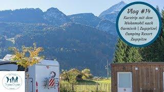 Camping Resort Zugspitze | Zugspitze | Wohnmobil