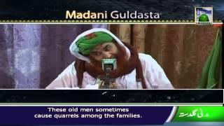Madani Guldasta Bapa (479)