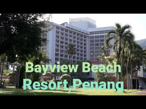 Cuti-Cuti Raya PKPP@Bayview Beach Resort,Penang.