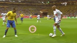 12 Times Thierry Henry Shocked The World