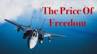 DCS F-14 Tomcat Movie - The Price Of Freedom