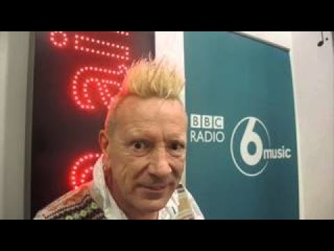 John Lydon radio interview, 9th 2017 - The Best Documentary Ever