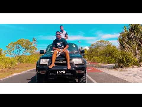 Ai Te Weekend By Nabzy X Teidyboy & Bwenaman (Official Music Video 2018)