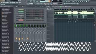 Neilio - Street Music (WG Kick Edit)