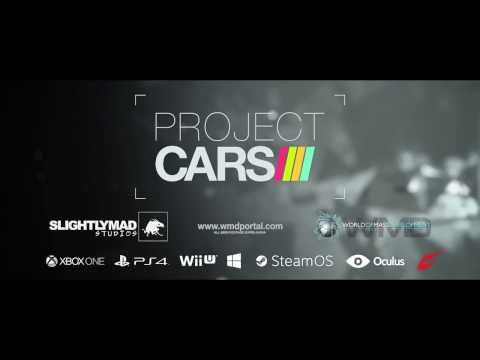 Need for Speed: Shift developers' new driving game launching 2014