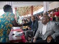 Reba uko Perezida Kagame yakiriye ikibazo cy' uyu mubyeyi w' i Nyamagabe.