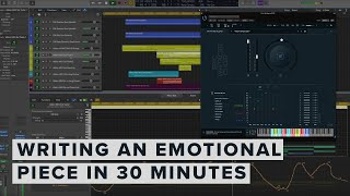 Writing an Emotional Piece in 30 Minutes with Eric Whitacre Choir