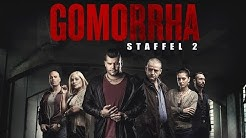 Gomorrha - Staffel 2 - Trailer [HD] Deutsch / German