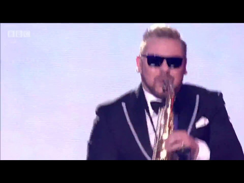 EPIC SAX GUY RETURNS